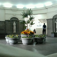 Photo taken at Municipalidad de Miraflores by Diego X. on 9/5/2012