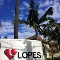 Foto tirada no(a) Lopes Consultoria Imobiliária por Sérgio S. em 5/20/2012