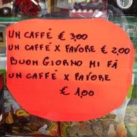 Photo taken at Sapori Di Parma by Giorgio G. on 9/7/2012