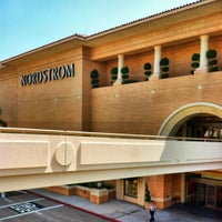 Photo taken at Nordstrom Brea Mall by Rick C. on 6/13/2012