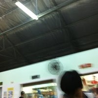 Photo taken at CHMS Canteen by Shenchocho on 3/26/2012