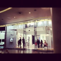 Photo taken at Dior by Elsa Y. on 8/13/2012