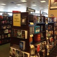 Photo taken at Barnes & Noble by marc s. on 5/28/2012