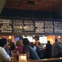 Photo taken at Elliott Bay Public House & Brewery by Jen C. on 6/30/2012