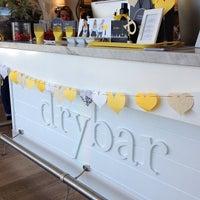 Photo taken at Drybar by Sugar J. on 2/9/2012