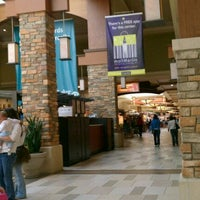 Photo taken at Brookfield Square Mall by Mary Jane S. on 4/4/2012