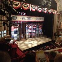 Foto scattata a Gerald Schoenfeld Theatre da Jacinto Y. il 5/18/2012