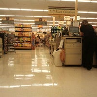 Photo taken at Fry's Food Store by Samson L. on 4/9/2012