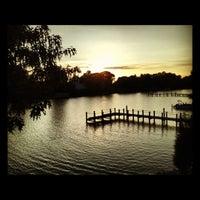 Photo taken at Irvington, VA by Catie K. on 5/25/2012