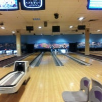 Photo taken at Strike Zone by Stacey L. on 6/29/2012