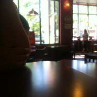 Photo taken at Dazbog Coffee by Corrine L. on 8/18/2012