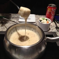 Foto tomada en The Melting Pot por Carlos A. el 4/15/2012