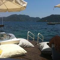 Foto tomada en Palace Beach Club por Damla 🎈🎈🎈 M. el 7/13/2012