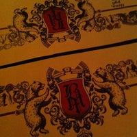 Снимок сделан в Brasserie de Metropole пользователем Konstantin T. 4/20/2012