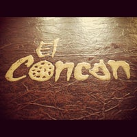 Photo taken at El Concon by Laura R. on 6/30/2012