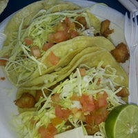 Photo taken at Mariscos El Paisa by David R. on 4/21/2012
