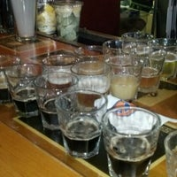 Photo taken at Woodward Avenue Brewers by Enjoli M. on 3/22/2012