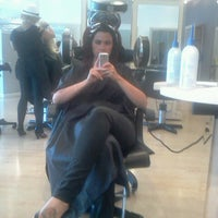 Photo taken at Salon Bravissimo by Shara L. on 6/29/2012