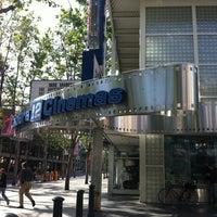 Camera 12 Cinemas (Now Closed) - Downtown San Jose - 201 S 2nd St