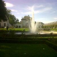 Photo prise au Parc Reine Astrid par Ronan G. le8/17/2012