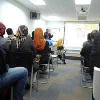 Photo taken at Vemma Training Centre Jaya One, PJ by Azman V. on 2/14/2012
