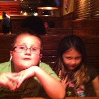 Photo taken at Outback Steakhouse by Chaz P. on 3/1/2012