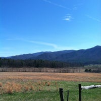 Photo taken at Cades Cove by Kate S. on 3/11/2012