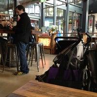 Photo taken at Market Lane Coffee by Kara T. on 5/25/2012