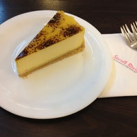 Photo taken at Secret Recipe Cafe by Arnold C. on 4/25/2012