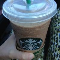 Photo taken at Starbucks by Gayane S. on 5/19/2012