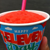 Photo taken at 7-Eleven by Jonathan C. on 7/11/2012