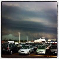 Photo taken at Thrifty Car Rental by Ryan K. on 7/18/2012