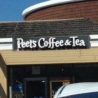 Photo taken at Peet's Coffee & Tea by Rich on 7/26/2012