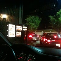 Photo taken at Starbucks by Tiffany Jade D. on 4/28/2012