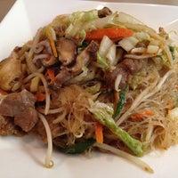 Photo taken at Ocha Tea Café & Restaurant by Bkwm J. on 5/10/2012