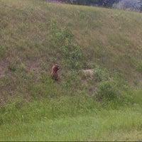 Photo taken at Groundhog Land by Matt H. on 6/27/2012