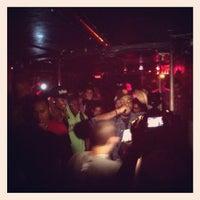 Photo taken at Lit Lounge by DJ Club Network on 5/23/2012