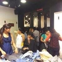 Photo taken at Vero moda by Aparajita S. on 6/23/2012