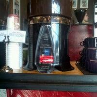 Photo taken at Modern Dwellers Chocolate Lounge by Sasha K. on 7/18/2012