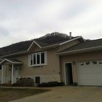 Photo taken at Dakota, MN by Bree B. on 2/27/2012