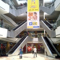 Photo taken at P&M Mall by Tithi M. on 8/16/2012