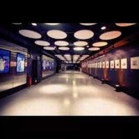 Foto tirada no(a) Espaço Itaú de Cinema por Ale A. em 7/13/2012