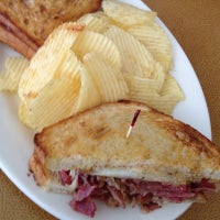 Photo taken at Jason's Deli by Eagle N. on 8/3/2012