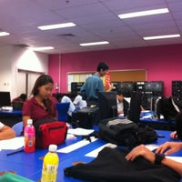 Photo taken at Room 1221 : ITE college West by Chin L. on 4/25/2012
