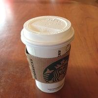Photo taken at Starbucks by Tod K. on 2/28/2012