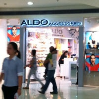 Photo taken at Aldo by Chiang C. on 7/31/2012