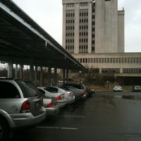 Photo taken at H Lee Dennison Building by Keith O. on 2/29/2012