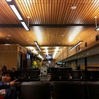 Photo taken at Bellingham International Airport (BLI) by Eugene T. on 8/6/2012