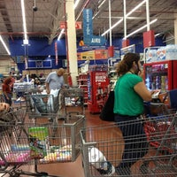 Photo taken at Walmart by Annie on 8/18/2012