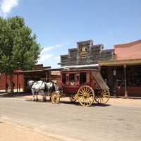 Photo taken at Tombstone by Candy W. on 7/1/2012
